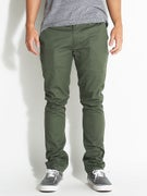 Brixton Grain Chino Pants  Cypress