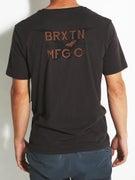 Brixton Guardian Premium T-Shirt