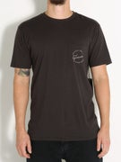 Brixton Genuine Pocket Premium T-Shirt