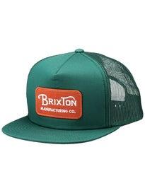 Brixton Grade Mesh Cap Hat