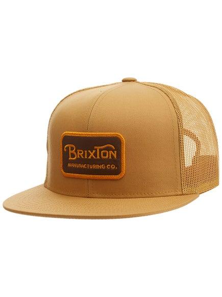 3c53101b31 Brixton Grade Mesh Cap Hat