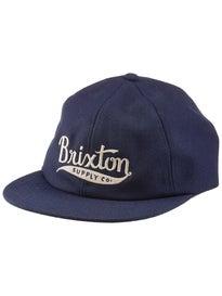 Brixton Gomez Cap Hat