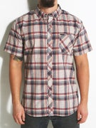 Brixton Howl S/S Woven Shirt
