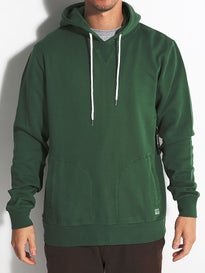 Brixton Hackney Hooded Fleece