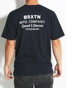 Brixton Hixson T-Shirt