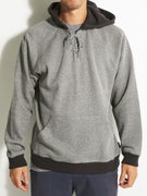 Brixton Hull Hooded Fleece