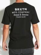 Brixton Hixson S/S Henley