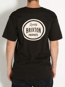 Brixton Hartford T-Shirt