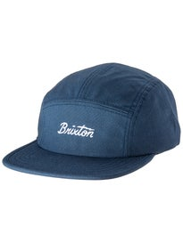 Brixton Jolt 5 Panel Hat