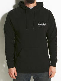 Brixton Jolt Hooded Fleece