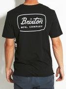 Brixton Jolt Premium T-Shirt