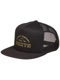 Brixton Knoxville Mesh Cap Hat