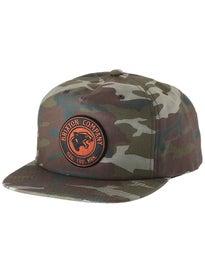 Brixton Legion HP Snapback Hat