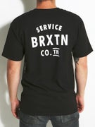 Brixton Lead T-Shirt
