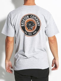 Brixton Legion T-Shirt