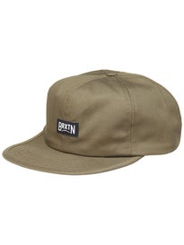 Brixton Langley Cap Hat