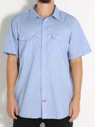 Brixton Lander S/S Woven Shirt