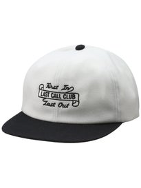 Brixton Last Out Cap Hat