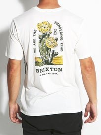 Brixton Lonesome Premium T-Shirt