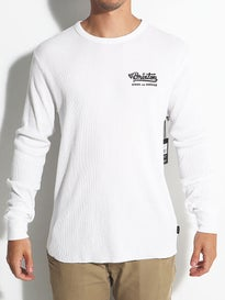 Brixton Mach L/S Knit Thermal