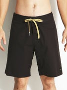 Brixton Meyer Boardshorts  Black