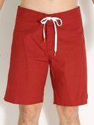 Brixton Meyer Boardshorts  Burgundy