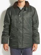 Brixton Mast Jacket