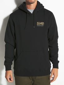 Brixton Milford Hooded Fleece