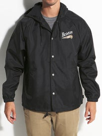 Brixton Maverick Windbreaker Jacket