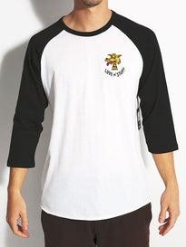 Brixton Lovin 3/4 Sleeve T-Shirt