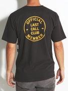 Brixton Member T-Shirt