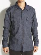 Brixton Masterson L/S Woven Shirt