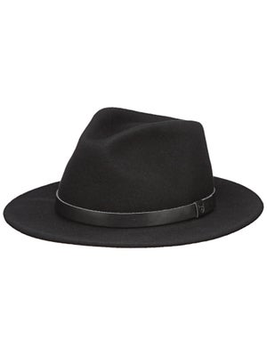 Brixton Messer Hat Black/Black LG