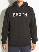 Brixton Murray Hooded Fleece