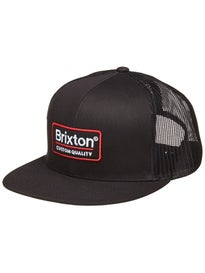 Brixton Palmer Mesh Cap Hat