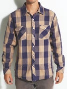 Brixton Pickford Flannel
