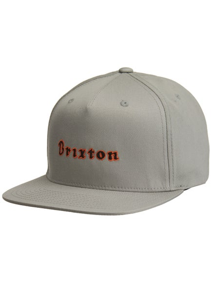 5fbd094291911 ... netherlands brixton proxy ii medium profile snapback hat f236a 4eb98