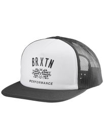 Brixton Piston Mesh Hat