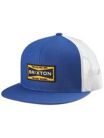 Brixton Fuel Mesh Hat