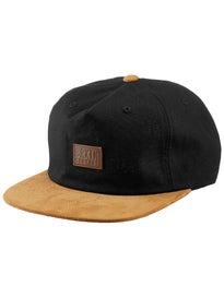 Brixton Quint II Snapback Hat