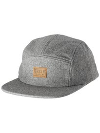 Brixton Quint 5 Panel Hat