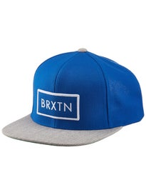 Brixton Rift Hat