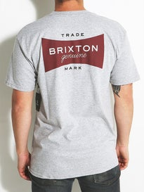 Brixton Ramsey T-Shirt