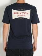 Brixton Ramsey Premium T-Shirt