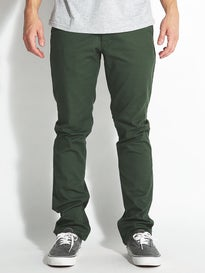 Brixton Reserve Chino Pants Chive
