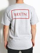 Brixton Rift T-Shirt