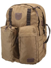 Brixton Range Backpack