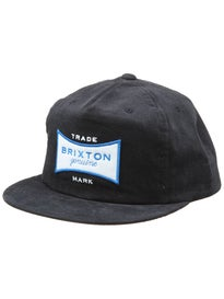 Brixton Ramsey High Profile Hat