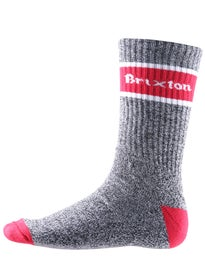 Brixton Rainier Socks