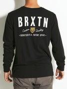 Brixton Ronan Premium L/S T-Shirt